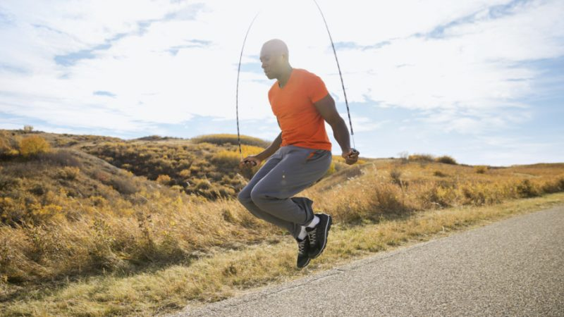 10 Best Exercises For Weight Loss