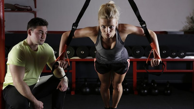 5 Simple Tips To Get Fit For Beginners