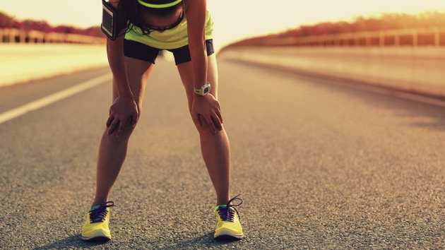 Choosing the right running shoe for your foot