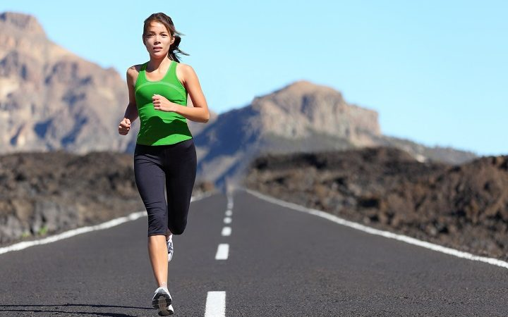 How Different Running Surfaces Affect Your Body