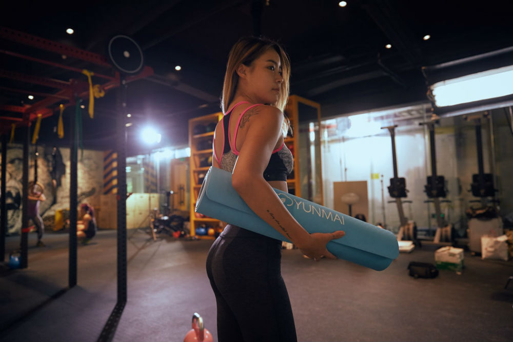 Is it time to move gyms?
