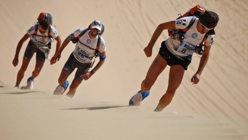 The Key Difference Between Fitness And Endurance