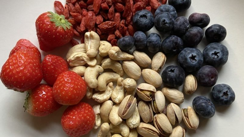 The importance of proteins for athletes