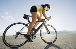get-of-spin-bike-bicycle-outside