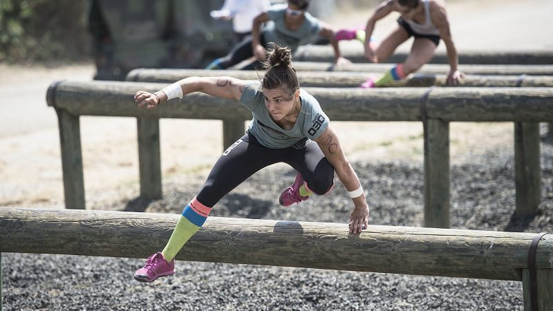 Down & Dirty – The Rise Of The Obstacle Course Racing Industry