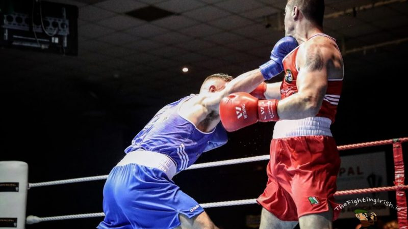 The Fittest Sport – Boxing