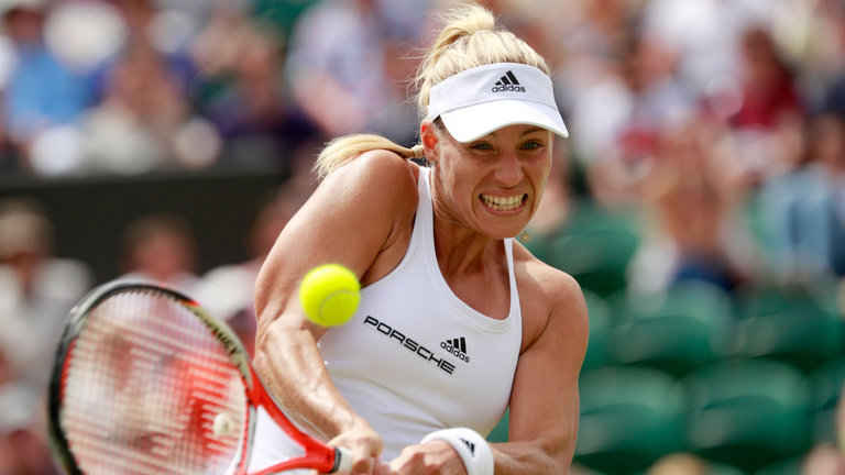 The Fittest Sport – Tennis