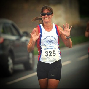 This Woman Changed Her Life Around By Getting ActivePledge Sports