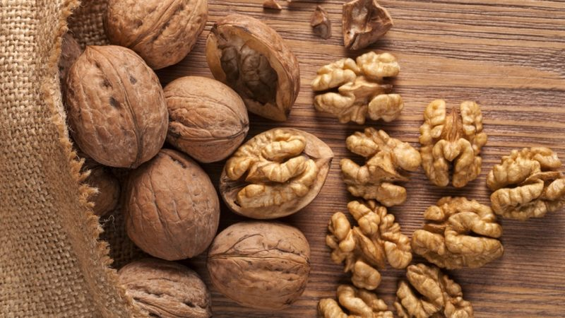 You Are What You Eat: Top 10 Superfoods
